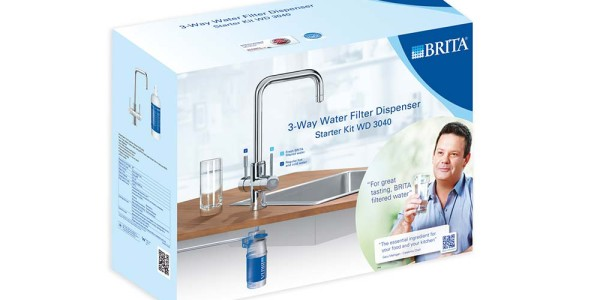 Water Filter Installation